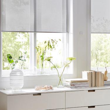 Los estores inteligentes de IKEA llegarán a Europa en febrero ¡Y estamos deseando probarlos!