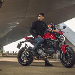 Foto 7 de 20 de la galería ducati-monster-2021 en Motorpasion Moto