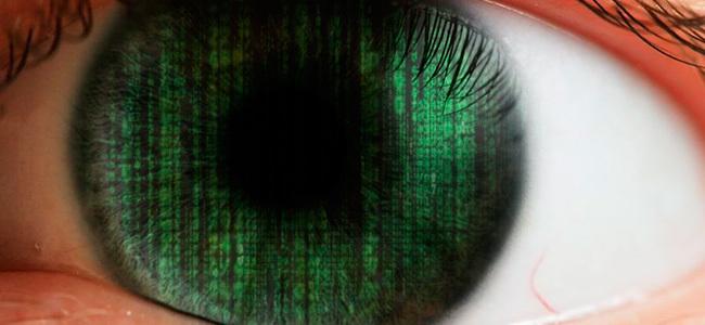 Reconocimiento biométrico