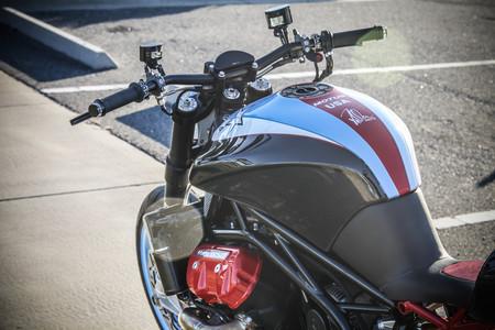 Fuller Moto Mst R 7