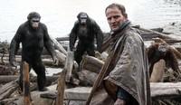 Taquilla española | Los simios se apoderan de los cines