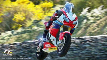 Iomtt The Game 2017