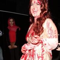 Kelly Osbourne Halloween