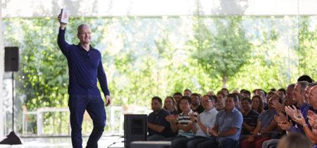 Apple anuncia un nuevo récord después de completar mil millones de iPhone vendidos