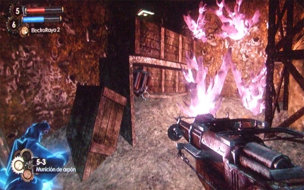 Foto de 'Bioshock 2': guía (Parque Dionysus) (26/32)