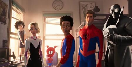 spiderman universo