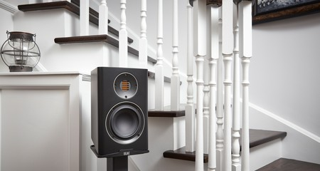 ELAC presenta su nueva gama de altavoces Carina, tres modelos con los que montarnos un cine en casa
