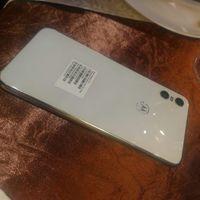 Motorola One, así se ve en toda su gloria y en color blanco el otro smartphone de Motorola con Android One