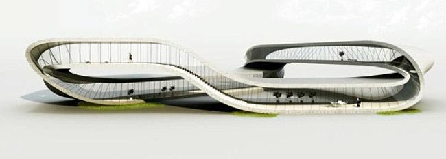 Casa imprimida en 3D