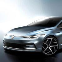 Por fin el nuevo Volkswagen Golf por dentro y por fuera antes de su llegada: modernización sin revolución