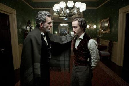 Daniel Day-Lewis y Joseph Gordon-Levitt en