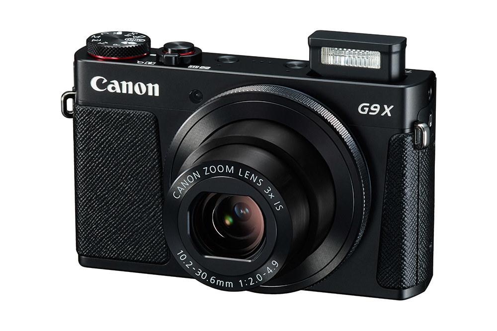 Foto de Canon PowerShot G9 X (11/16)