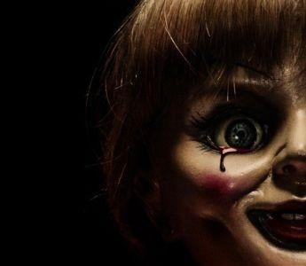 'Annabelle', tráiler y cartel del spin-off de 'The Conjuring: Expediente Warren'