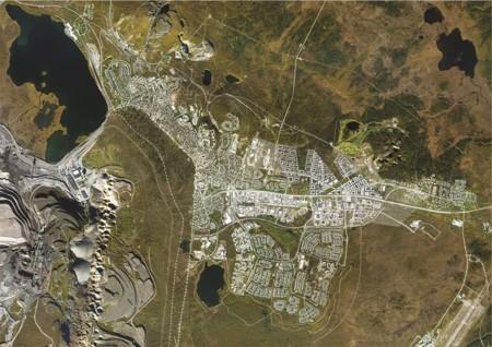 Old Kiruna