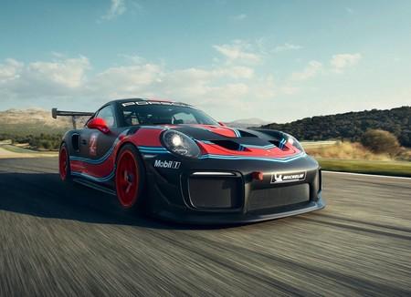 Porsche 911 Gt2 Rs Clubsport 2019 1600 01