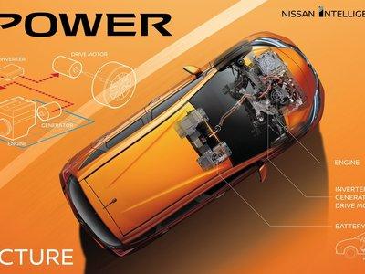 Nissan e-Power, o cuando la electricidad se resiste a prescindir de la gasolina (sin que eso sea malo)
