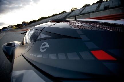 Mazda Furai Concept y nuevo Mazda RX-8, debut en Detroit