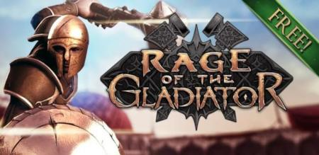 Rage of the Gladiator, luchas en un coliseo de batalla