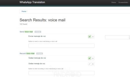 WhatsApp permitirá dejar un mensaje de voz durante una llamada