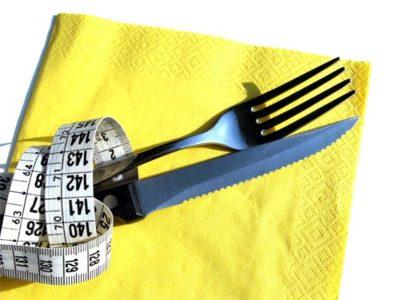 Perder los últimos kilos en una dieta, un problema para muchos