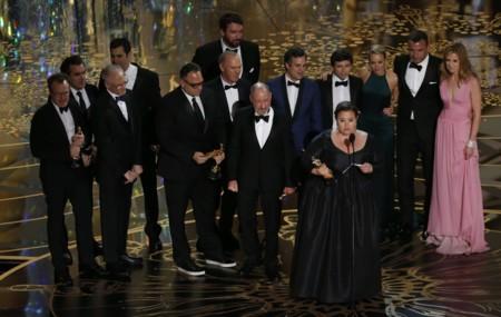 Ganadores Oscars 2016 8