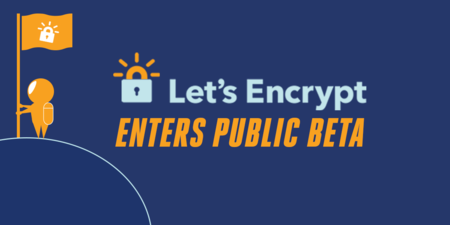Lets Encrypt Social Media