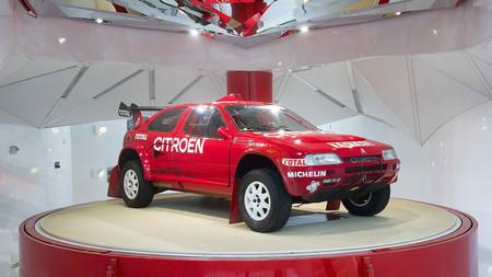 El legendario Citroën ZX Rallye-Raid cumple 30 años: el coche que se estrenó en competición antes que en la calle