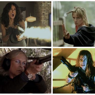 ¡Ay mi madre! Recordamos a las madres más brutales del cine para celebrar vuestro día