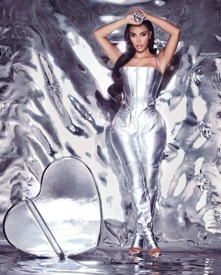 Kim Kardashian Hhw Fragrances Metallic Hearts 01