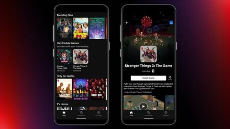 Netflix da más detalles de su apuesta por los videojuegos: sin anuncios, sin micropagos e incluidos en la suscripción