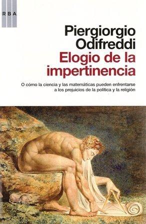 [Libros que nos inspiran] 'Elogio de la impertinencia' de Piergiorgio Odifreddi