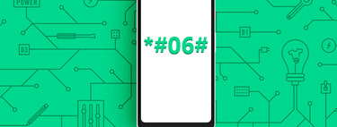 El truco del *#06#, el código universal para extraer el IMEI: qué es y por qué debes guardarlo en lugar seguro