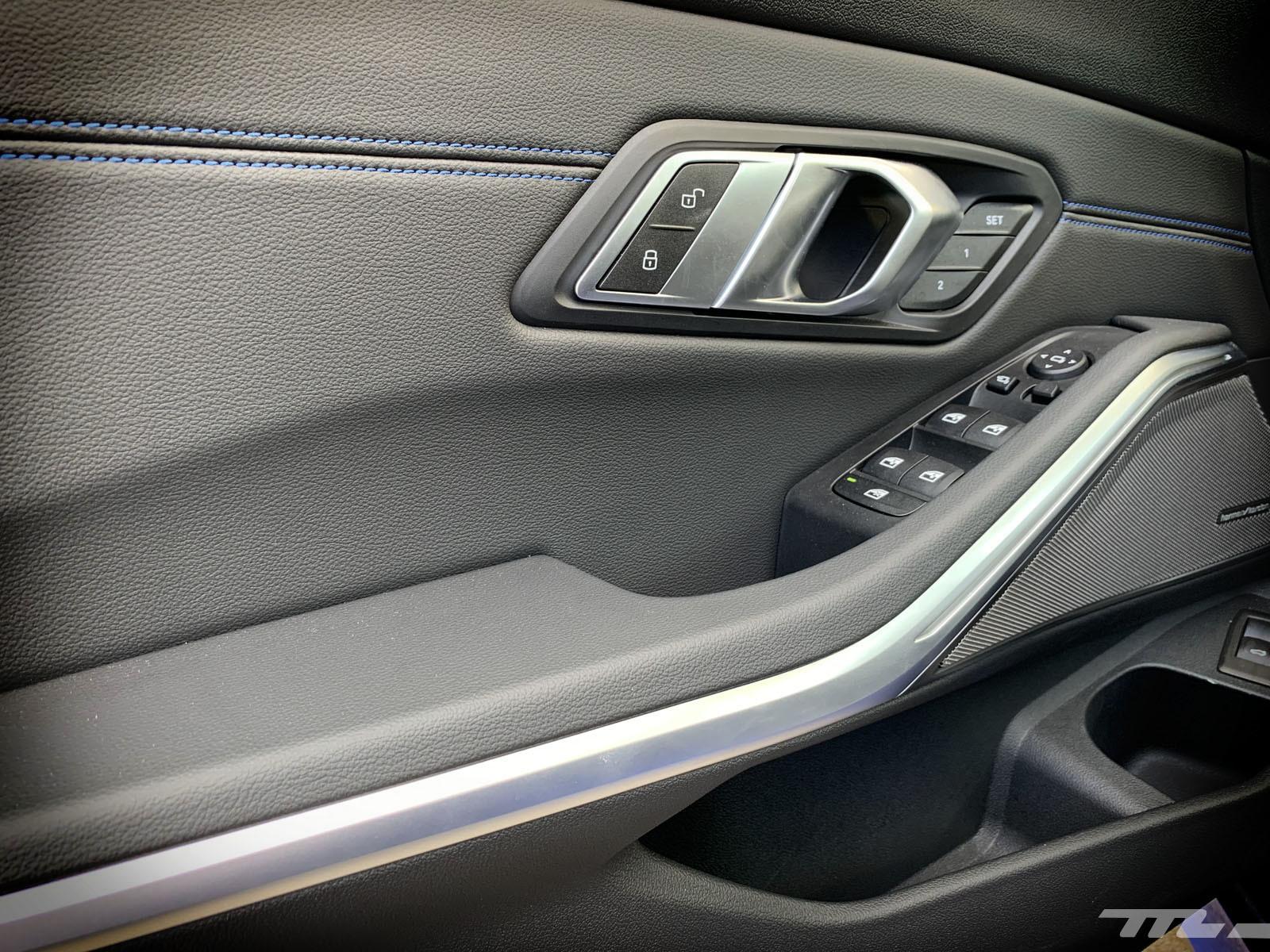 Foto de BMW 330i (prueba) (25/48)