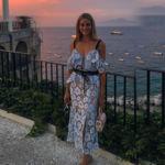 Olivia Palermo sin maquillar sigue siendo ideal