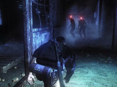 Metal Gear Survive nos deja con algunas de sus mecánicas con dos nuevos gameplay