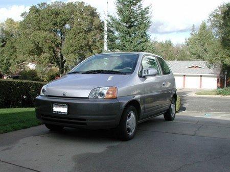 Honda EV Plus. Los pioneros de cada casa