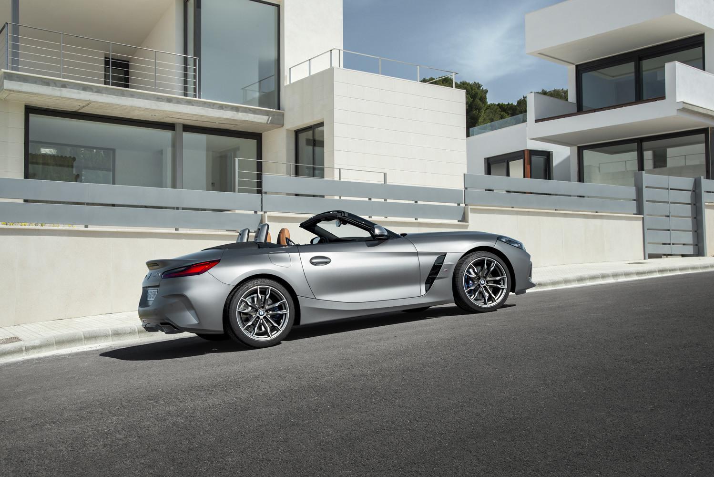 Foto de BMW Z4 (7/56)