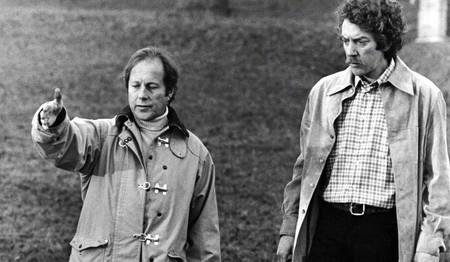 Muere Nicolas Roeg, influyente director de 'Amenaza en la sombra' o 'El hombre que cayó a la Tierra'
