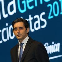A Telefónica le funciona su estrategia en España: los ingresos siguen creciendo