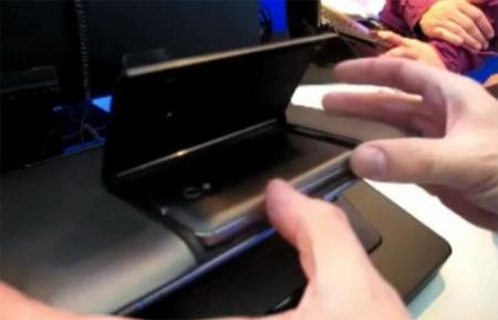 Un vistazo al Asus Padfone, en vídeo