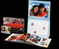 iPhoto: Descuentos en calendarios y álbumes