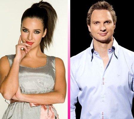 Paula Prendes y  Javier Cárdenas ¿novios?... ¡¡pero qué me estás contando!!