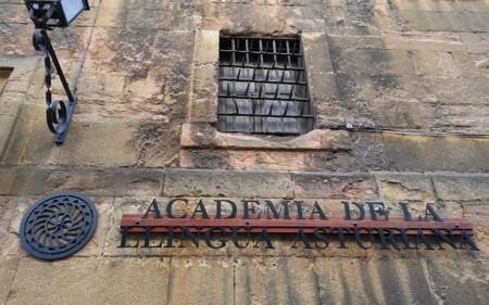 Academia De La Lengua Asturiana