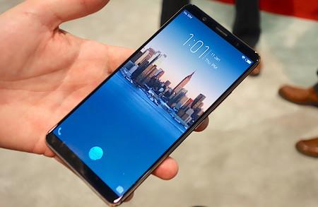 Vivo X20 UD: el primer móvil con lector de huellas bajo la pantalla muestra sus especificaciones en TENAA