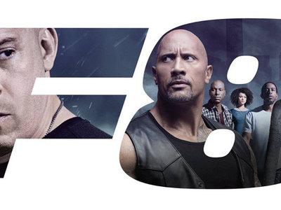 Rápidos y Furiosos 8 se estrena hoy en Blu-Ray y DVD