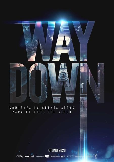 Waydown