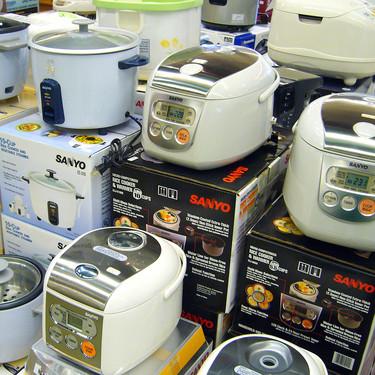 Olla arrocera: por qué es un electrodoméstico imprescindible en la cocina asiática (y todo lo que puedes cocinar con ella)