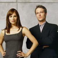 Jennifer Garner y Michael Vartan
