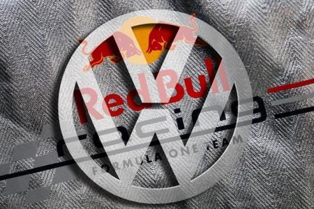 Red Bull y Volkswagen podrían estar juntos en la Fórmula 1