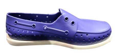 Los Crocs náuticos de Native Shoes